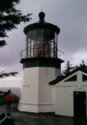 Cape Meares, Oregon Coast