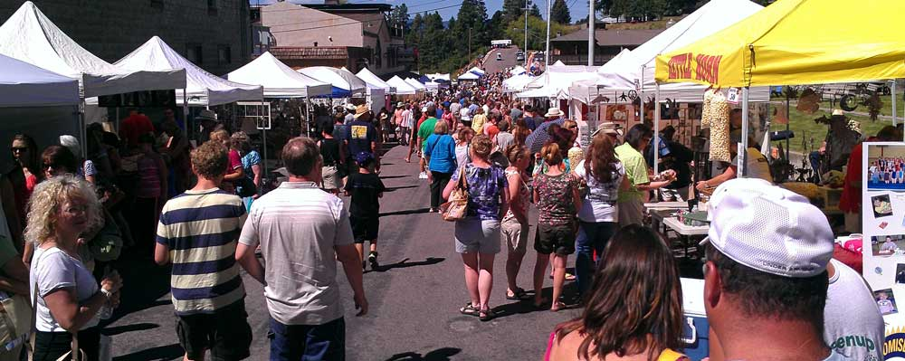 Bigfork Art Faire