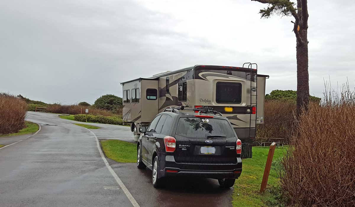 Rv Travel Lots Of Boondock Camping