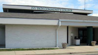 Ivy Tech Community College, Anderson Campus