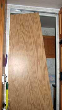 Beau Repair This Pocket Door